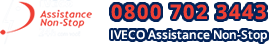 Iveco Assistance Non-Stop